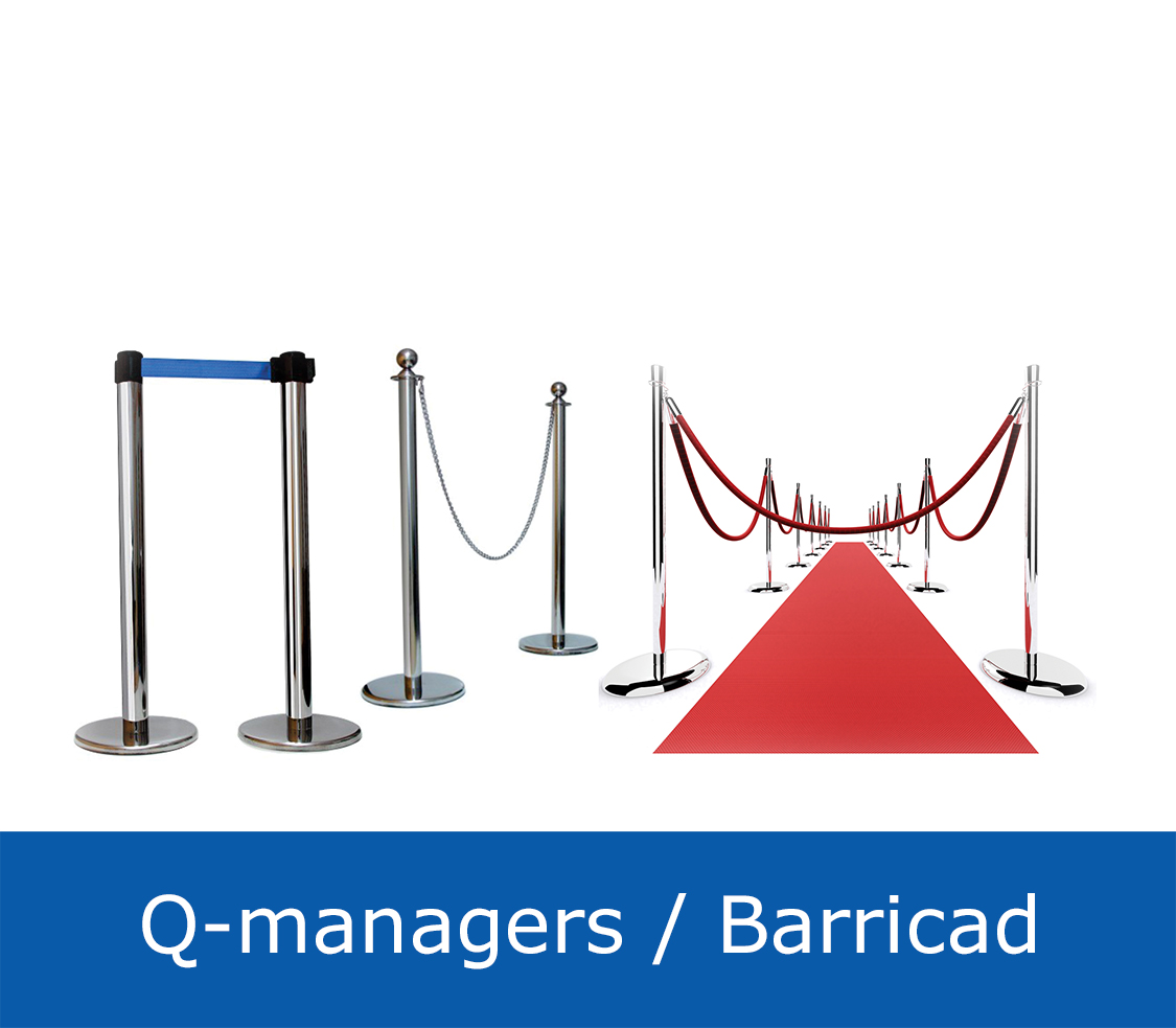 q managers